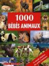 Les 1000 ; 1000 Bébés Animaux