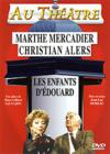 DVD &amp; Blu-ray - Les Enfants D'Edouard
