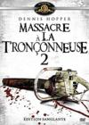 DVD & Blu-ray - Massacre À La Tronçonneuse 2