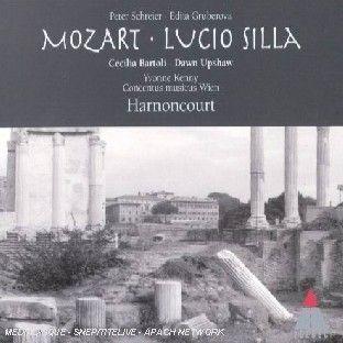 Mozart-Lucio Silla 35001_4729496