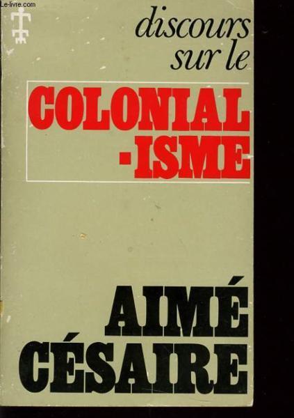 DISCOUR SUR LE COLONIALISME EBOOK DOWNLOAD