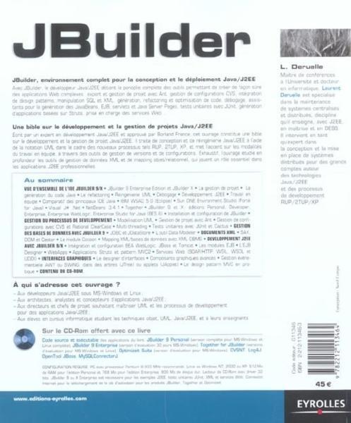 Refactoring des applications Java   J2EE