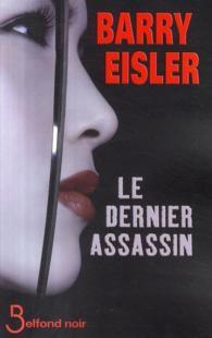 Le dernier assassin  - Barry Eisler