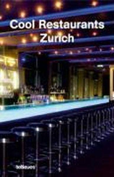 Vente  Zurich cool restaurants  - Collectif