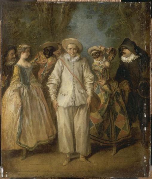 L'Opéra français et italien au XVIIème XVIIIème siècle 5553026_2458830