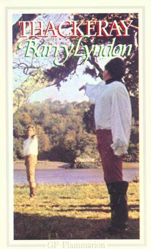 Barry Lyndon  - Thackeray William Ma