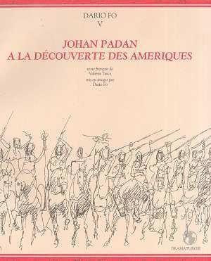 Johan Padan