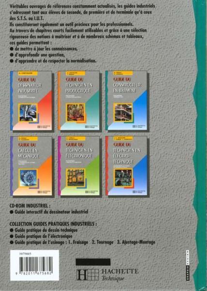 Livre guide du constructeur en batiment pour maitriser l for Guide du batiment