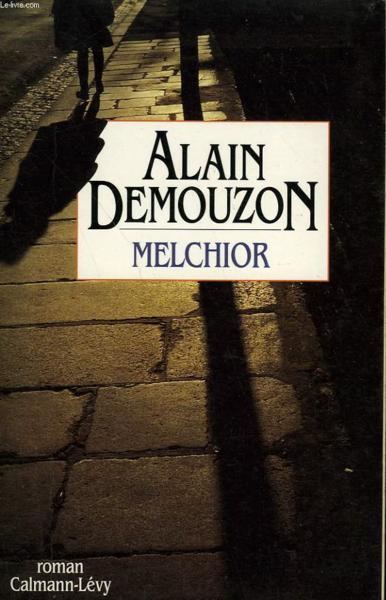 Melchior  - Demouzon-A