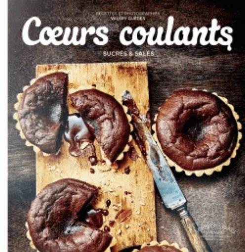Vente  Coeurs coulants  - Collectif
