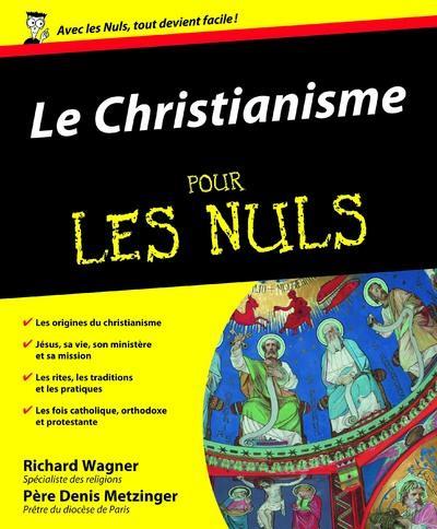 Telecharger Le Christianisme pour les Nuls