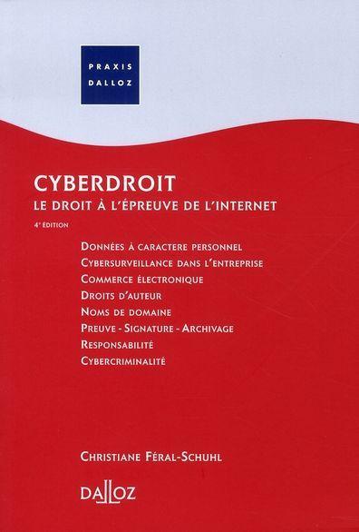 droit de l internet pdf