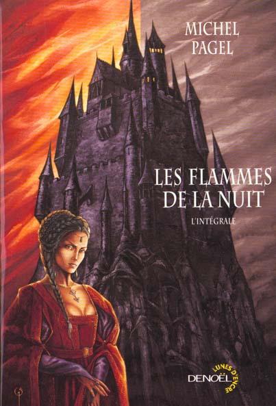 [Saga] Les flammes de la nuit  953067_9133193