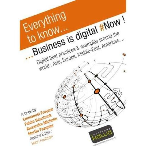 Vente  Bce o ... business is digital # now  - Collectif