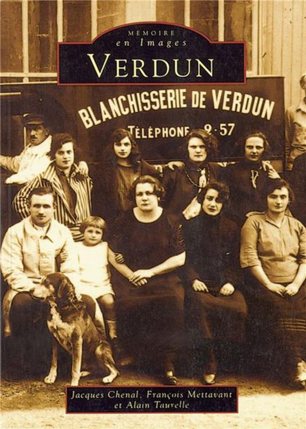 Verdun  - Collectif