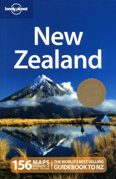 New Zealand (15e édition)  - Charles Rawlings-Way