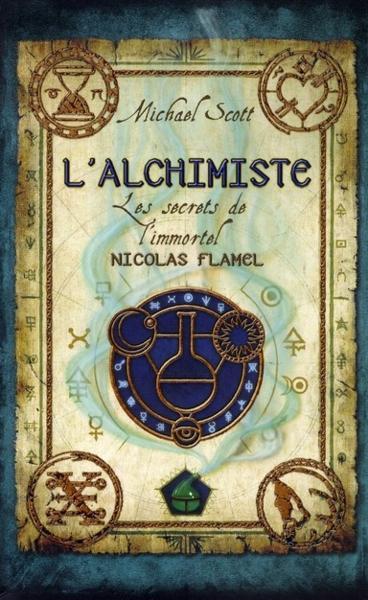 Les Secrets de l'Immortel Nicolas Flamel 10070077_4217725