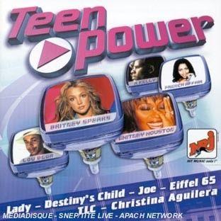 Teen Power. Compilation (Réalisateur). Avis des internautes (0)