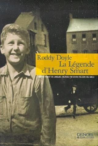Vente  La légende d'henry Smart  - Roddy Doyle