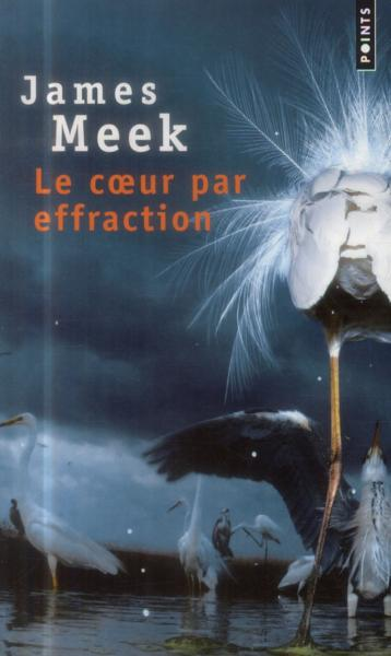 Le coeur par effraction  - James Meek