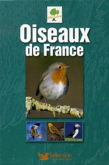 Livre oiseaux de france collectif for Oiseaux de france
