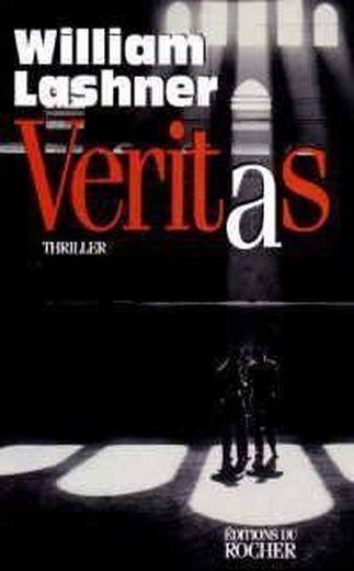 Veritas  - William Lashner