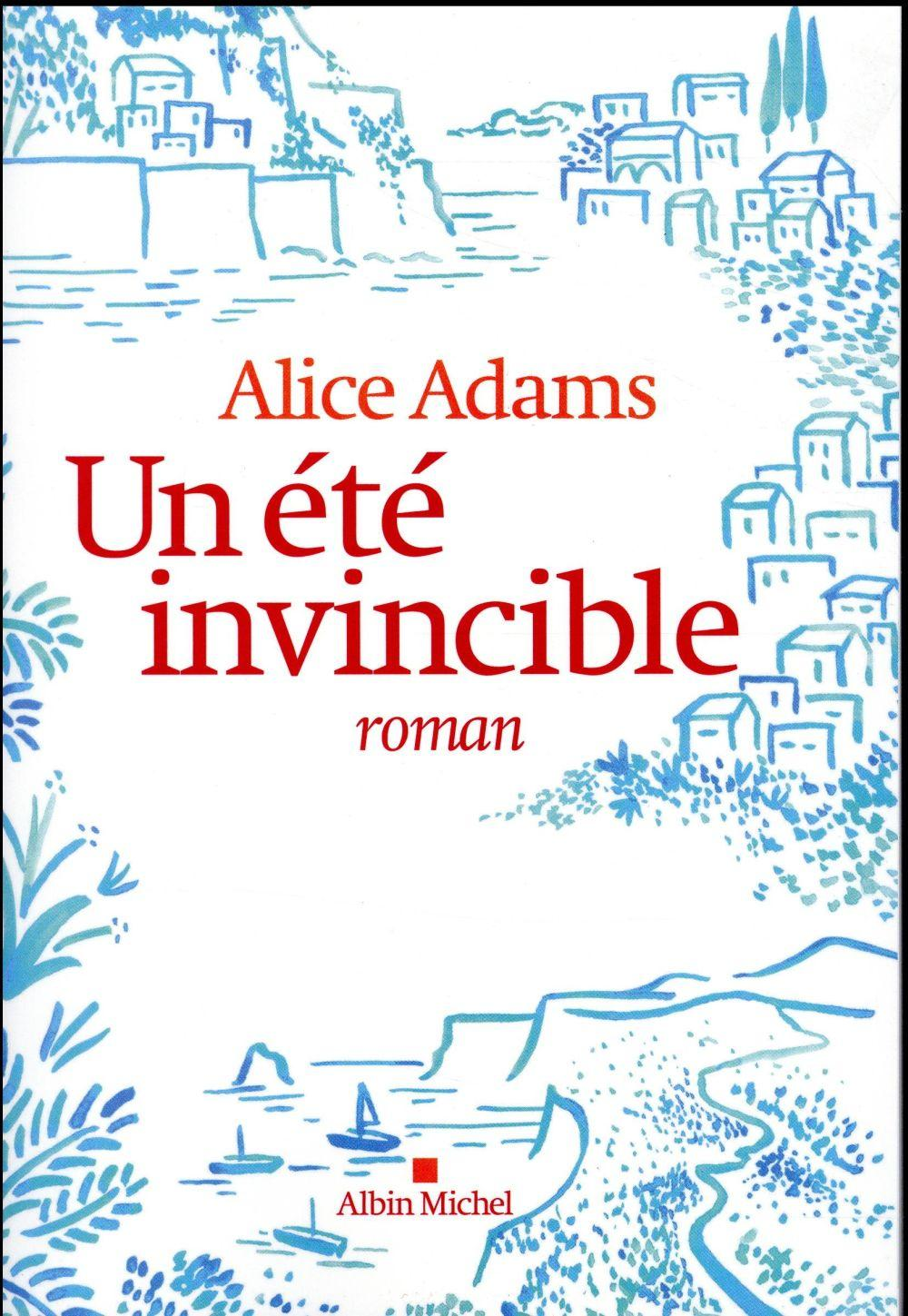 Vente  Un été invincible  - Adams-A  - Alice Adams