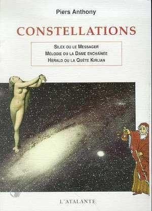 Constellations  - Anthony Piers