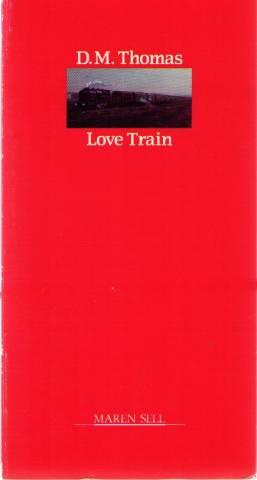 Vente Livre :                                    Love Train                                      - Thomas