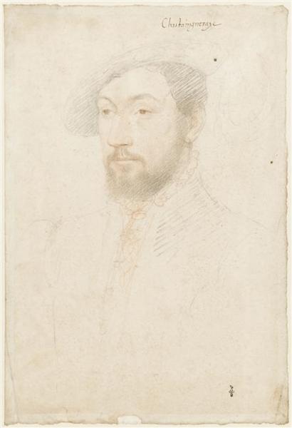 François de Vivonne