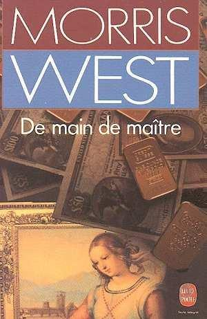 De Main De Maitre  - West-M