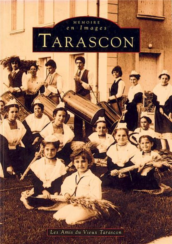 Tarascon  - Collectif
