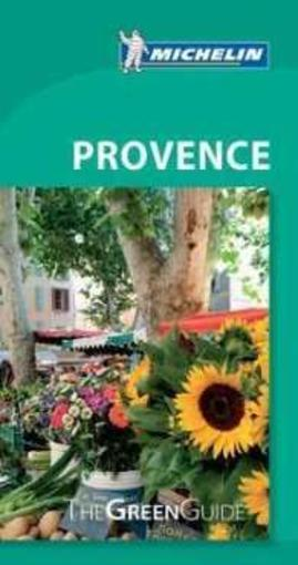 LE GUIDE VERT ; Provence  - Collectif Michelin