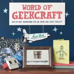 World Of Geekcraft  - Ouvrage Collectif