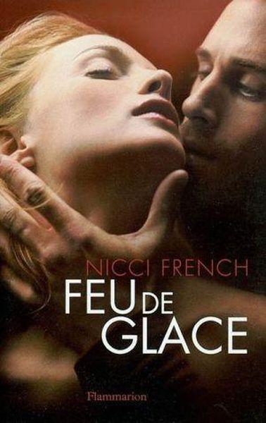 Feu De Glace  - Nicci French