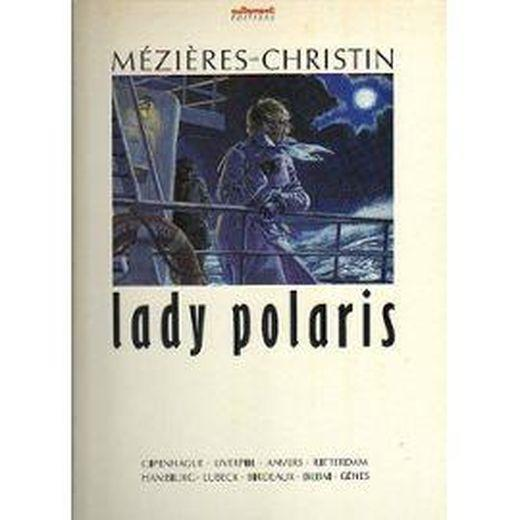 Lady Polaris  - Mezieres  - Christin
