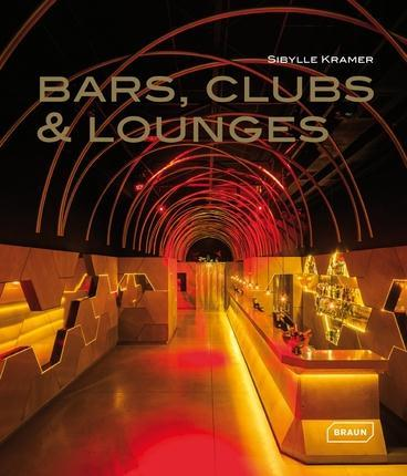 Bars clubs and lounges  - Sibylle Kramer
