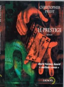 Le Prestige  - Christopher Priest