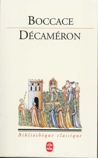 decameron emotions Giovanni boccaccio (jōvän´nē), 1313-75, italian poet and storyteller, author of the decameron born in paris, the illegitimate son of a tuscan merchant and a french woman, he was educated at certaldo and naples by his father, who wanted him to take up commerce and law.