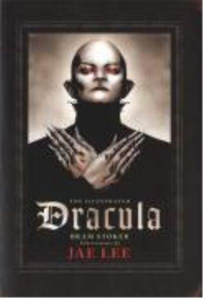Dracula  - Stoker & Lee Illus.