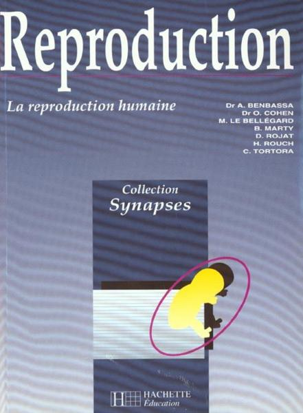 Reproduction Humaine  - Godet
