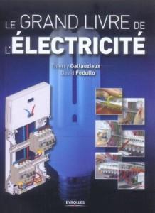 Le grand livre de l'électricité [PDF l DF]