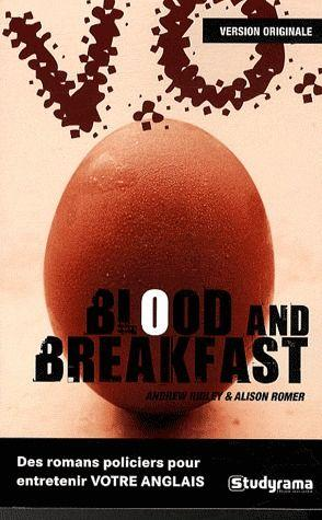 Blood and breakfast  - Andrew Ridley