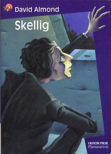 essay on skellig by david almond Skellig is a children's novel by the british author david almond, published by hodder in 1998 it was the whitbread children's book of the year and it won the carnegie medal from the library association, recognising the year's outstanding children's book by a british author in the us it was a.