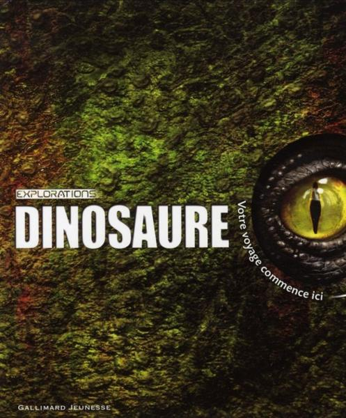Dinosaure  - Collectif