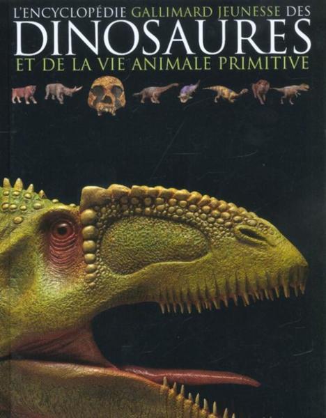 Quelques bons bouquins sur les dinosaures liste de 68 livres senscritique - Liste de dinosaures ...