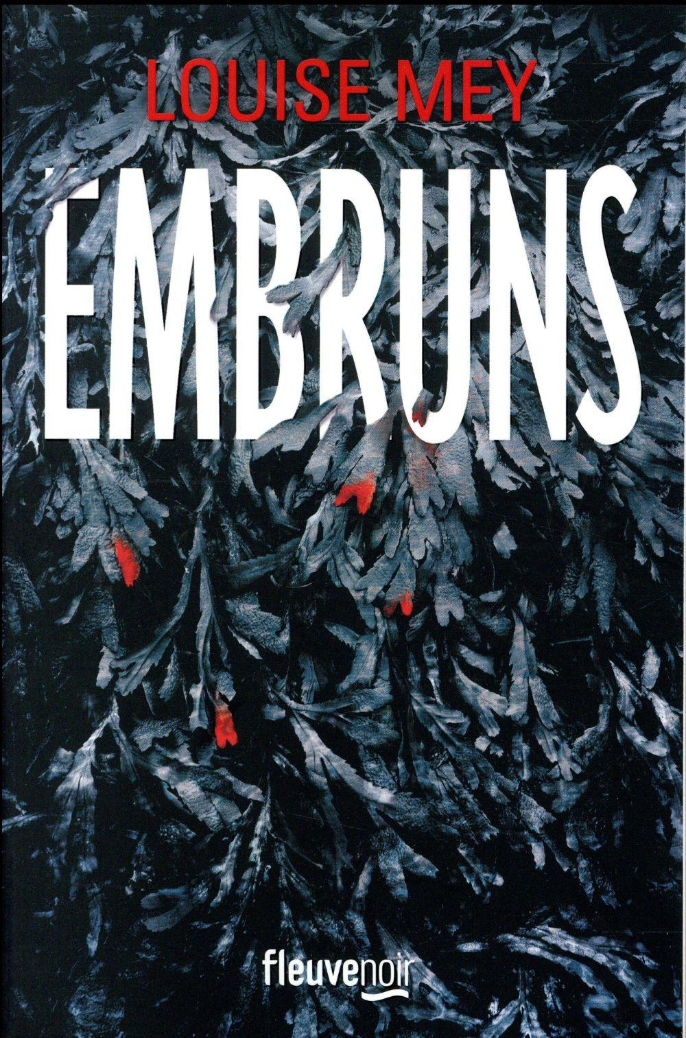 Embruns  - Louise Mey