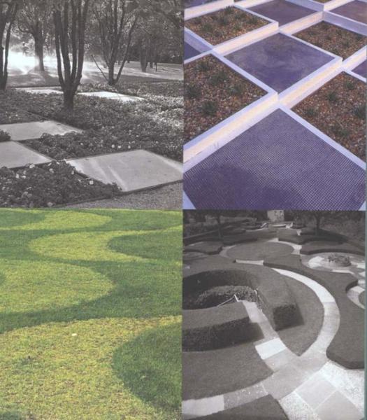 Livre le jardin moderne jane brown for Le jardin moderne