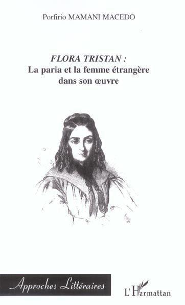 Recherche femme étrangère