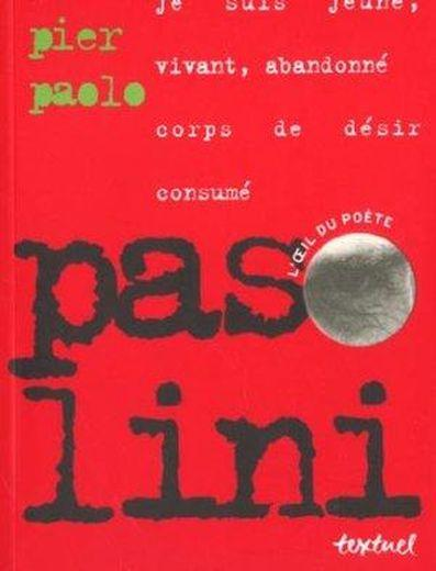Pasolini  - Collectif